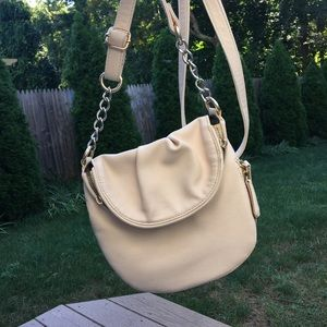 Deux lux Leather Crossbody